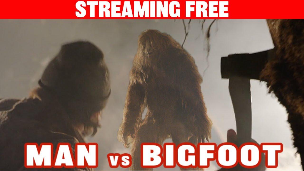 Download Bigfoot Movie BIG LEGEND