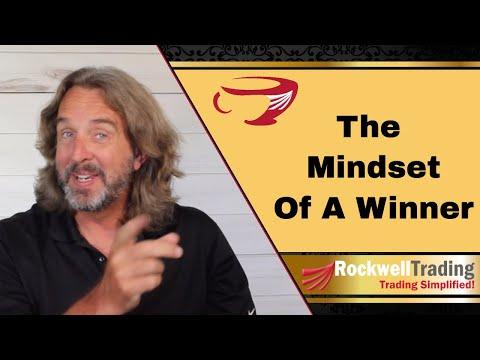 Mindset Of A Winner – Motivational Video