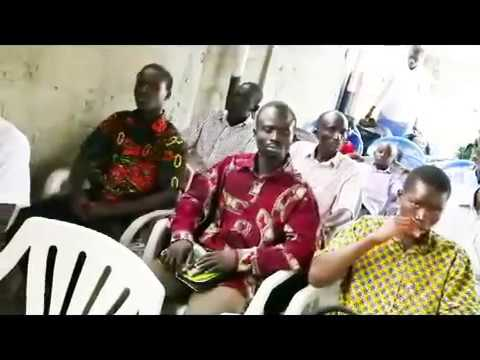 LON MAWU KPLE HAWOVI :APOSTOLO DOUFLE GABRIEL KOKOU.