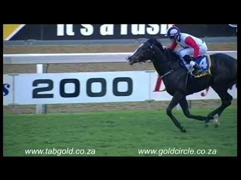 20180602 Greyville Race 8 won by PERA PALACE