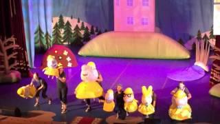 Мирочка на Свинка Пеппа  Peppa Pig Шоу