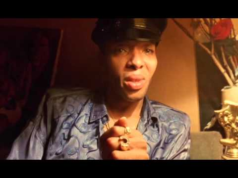 PARIS IS BURNING - Pepper Labeija - Women Quotes