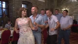 Веселые гости на свадьбе залог хорошего конкурса