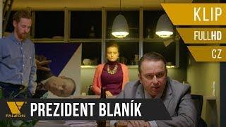Prezident Blaník (2018) - Full HD klip - Prohlášení