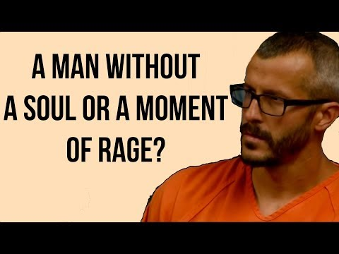 The disturbing case of Chris Watts
