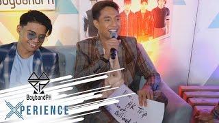 #BoybandPHXPERIENCE: Likes and dislikes of BoybandPH