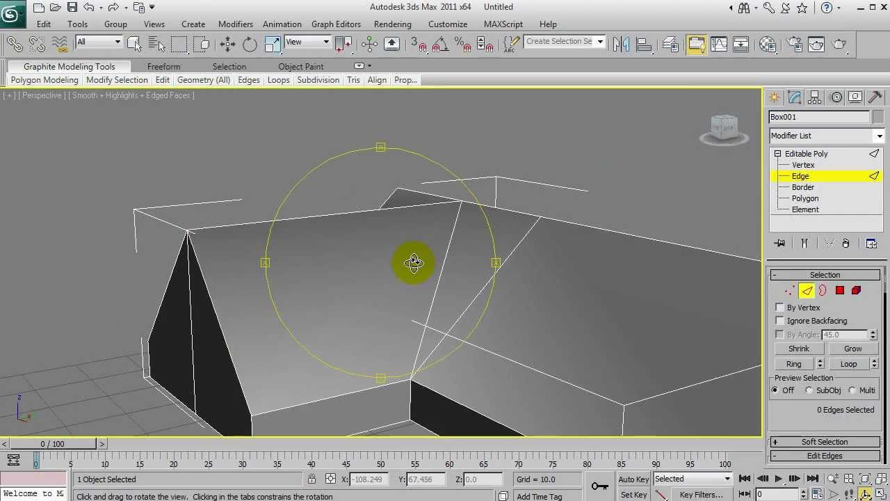 basic modelling in 3ds max house  part1  youtube 3ds max head design 3ds max home grid