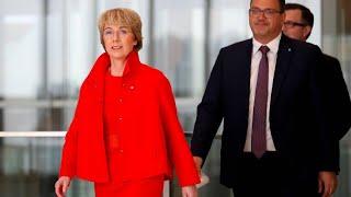 Keine schnelle Wende erwartet: Thyssenkrupp-Chefin präsentiert bittere Wahrheiten