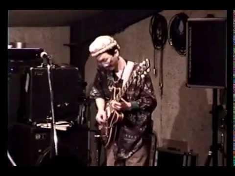 TheloniousFunk Brilliant corners 1999