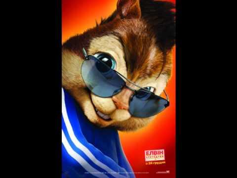 Alvin and the Chipmunks (Simon)- Grenade