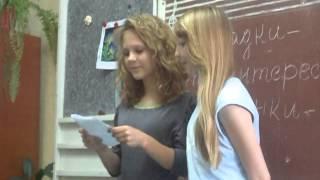Творчество 6 в класу-последний урок музики 7