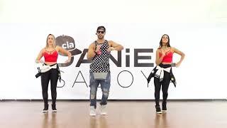 Despacito dance zumba
