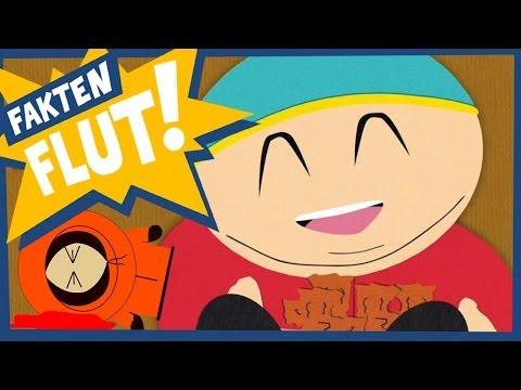 South Park - Die ganze Wahrheit! | Faktenflut