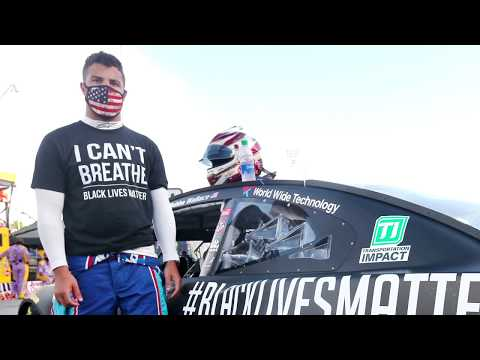 NASCAR to investigate noose in Wallace's garage