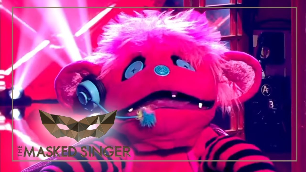Crazy In Love - Beyoncé | Monster Performance Finale | The Masked Singer | ProSieben #1