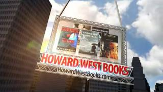 HOWARD WEST BOOKS - Commercials: eBook, Nook, Kindle, Paperback