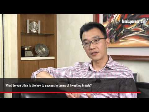 Recommended Unit Trusts Seminar 2015/16: Outlook On Asia By Affin Hwang