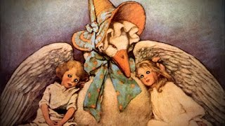 10 Nursery Rhymes with Dark Origins and Hidden Meanings