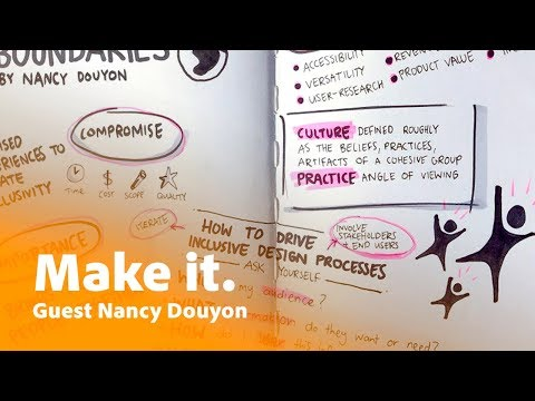 Nancy Douyon: Navigating UX Design Across Cultural Boundaries ...
