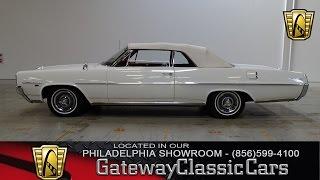 1964 Pontiac Catalina, Gateway Classic Cars Philadelphia - #055
