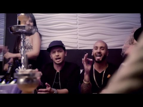 Pachanga Ft. Massari - La Noche Entera [Official Video]
