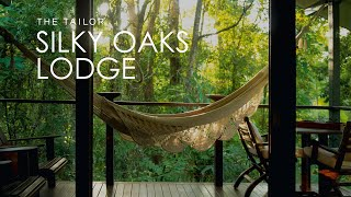 Luxe Lodge in The Daintree Rainforest