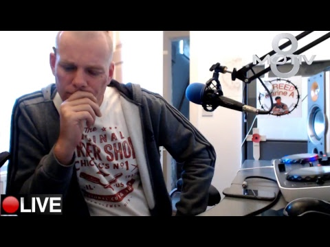 Dave Russell Live Stream