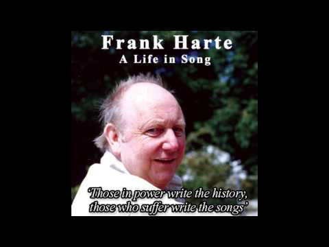 Frank Harte The Voice of Dublin