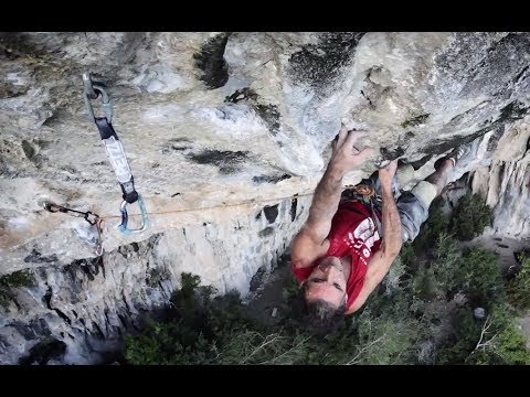 This Climbing Legend Shows You a Climbing Life is Never Wasted | Novato, Ep. 2