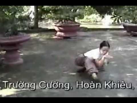 Xà Quyền - Snake Qi Gong Kungfu