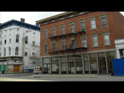 City of Cincinnati Streetcar Proposal Video