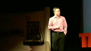 The Greatest Machine That Never Was: John Graham-Cumming at TEDxImperialCollege