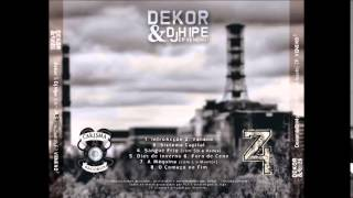 Dekor & Dj Hipe - EP Veneno (Prod PLS) (COMPLETO)