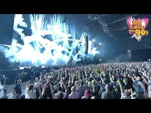 Intro We Love The 90s 2017 - Oslo