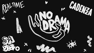Cadenza - No Drama (Audio) ft. Avelino, Assassin