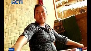 Rakyat bicara: Wanita penenun kain Baduy