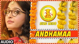 Andhamaa Full Song (Audio) ||