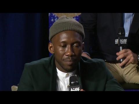 GREEN BOOK Press Conference | TIFF 2018