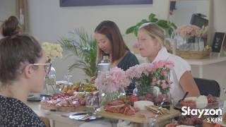Focus Group: Mum in Sydney had a chat about Stayzon's products