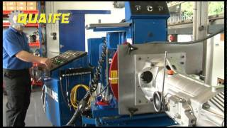 RT Quaife Engineering LTD Promotional Video