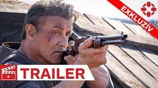 Rambo V.: Utolsó vér - EXKLUZÍV magyar előzetes
