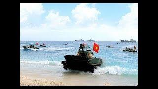 Biển Đông Trưa 21/9:Việt Nam bất ngờ phát hiện hàng trăm phao chữ Trung Quốc ở Biển Đông