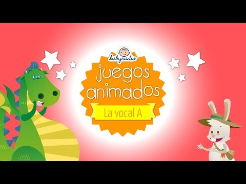LAS VOCALES - JUEGO INTERACTIVO from YouTube · Duration:  2 minutes 19 seconds
