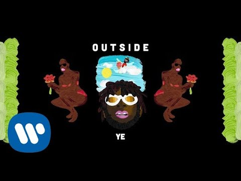 Burna Boy - Ye [Official Audio]