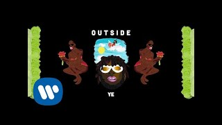 Burna Boy - Ye [Official Audio]