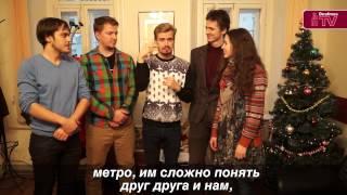 """""""Добро пожаловать в мир глухих"""" (видеоролики+интервью)"""