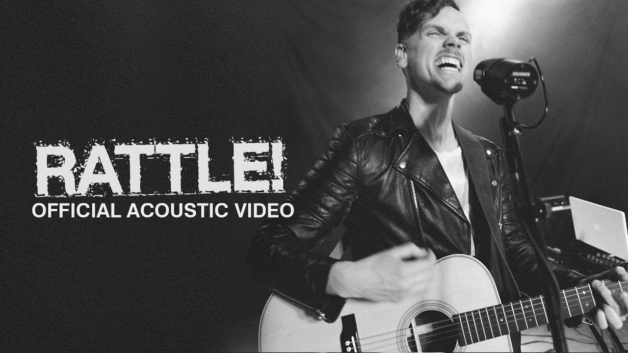 RATTLE! | Acoustic | Elevation Worship