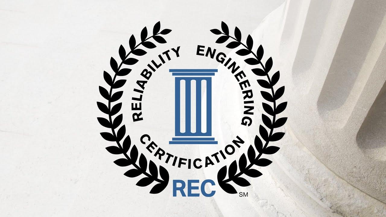 Reliability Engineering Certificate Program Student Testimonial