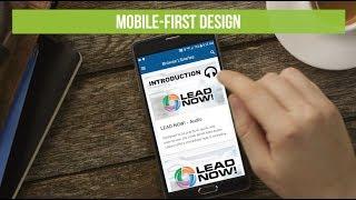 DashTrain Micro-Learning Mobile Application