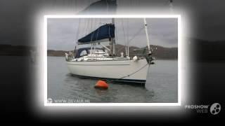 Sweden Yachts 45 Sailing boat, Sailing Yacht Year - 2004,